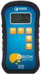 Compare the Orion 920 Shallow Depth wood moisture meter