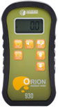 Compare the Orion 930 Dual Depth wood moisture meter