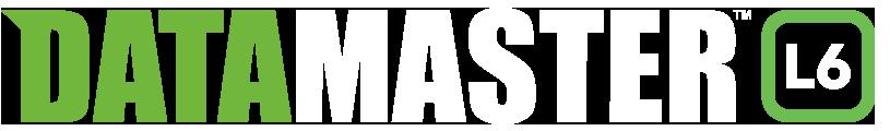 DataMaster App Logo