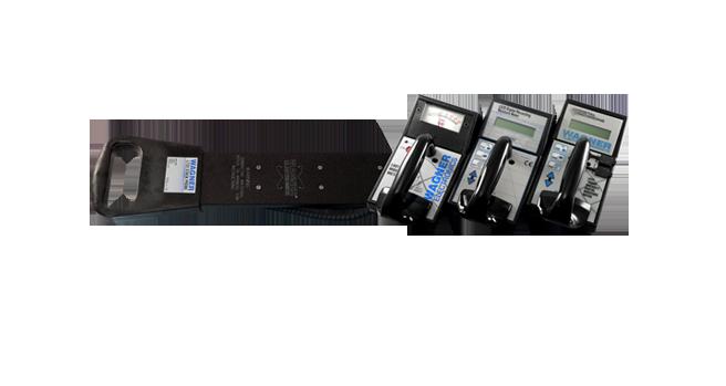 Shop handheld moisture meters