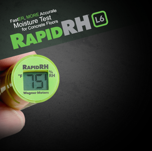Rapid RH L6 mobile Logo