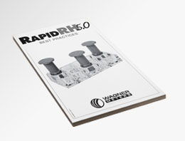 Read the Rapid RH 5.0 best practices and charging of EasyCare CalCheck PDF before using for moisture testing