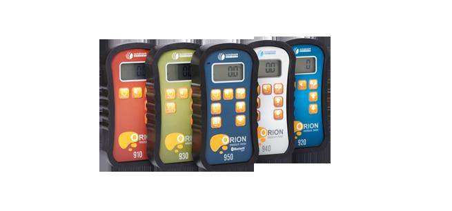 Shop moisture meters