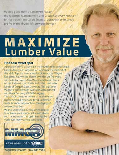 Maximize Lumber Value