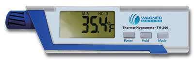 Wagner Meters TH200