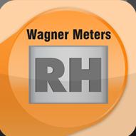 RHspec mobile app
