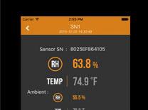 DataMaster 4.0/5.0 App Screen Shot 2