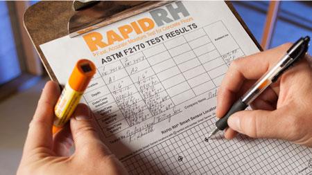 RRH Install Checklist