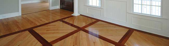 Beautiful Wood Floor