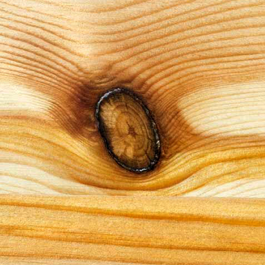 The Pros And Cons Of Knots In Wood