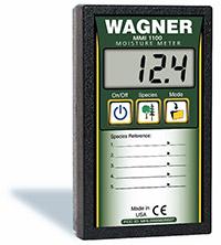 MMI1100 Wood Moisture Meter