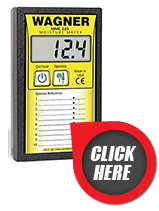 Wagner MMC220 Wood Moisture Meter