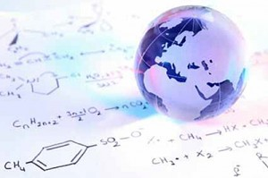 Scientific Calculations and Globe