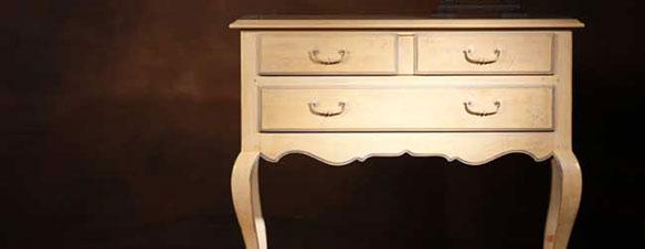 wood-dresser
