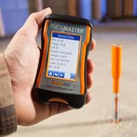 Wagner Meters Datamaster