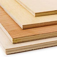 Plywood for Subflooring