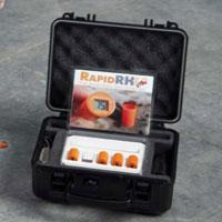 Rapid RH® Testing