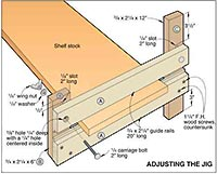 Top 40 Woodworking Tools Page 4