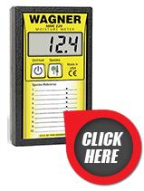 Wagner MMC220 Pinless Moisture Meter