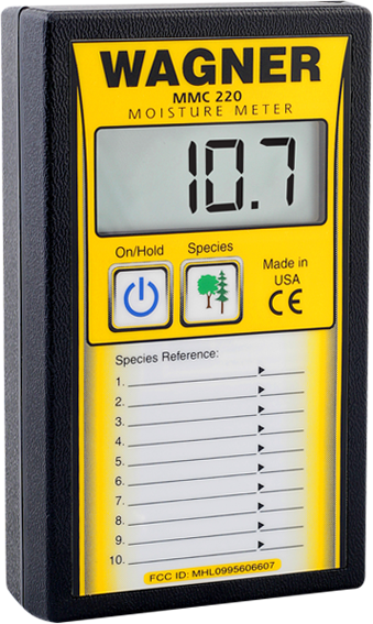Moisture And Humidity Measurement Still Crucial For
