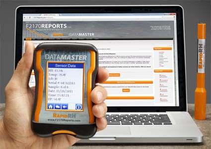DataMaster