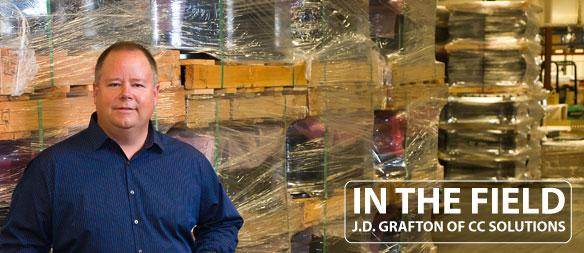 JD Grafton