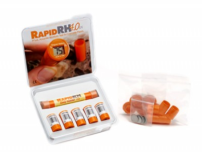 Rapid RH® 4.0 EX Smart Sensor Easy Reader Pack