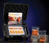Rapid RH Kit
