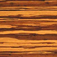 The Dramatic Beauty And Strength Of Tigerwood