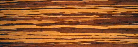 - The Dramatic Beauty And Strength Of Tigerwood