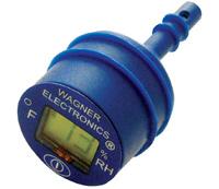 Older Rapid RH Concrete Moisture Sensor