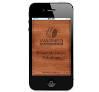 Wood H2O EMC App