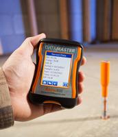 Wagner Meters' Award Winning DataMaster™
