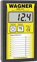 Wagner's MMC220 Extended Range Moisture Meter