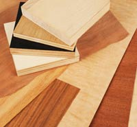 Natural and Engineered Wood