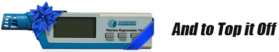 THe Wagner Thermo-Hydrometer