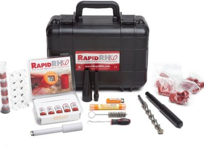 Rapid RH 5.0 Complete Starter Kit