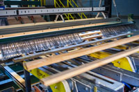 Lumber Processes