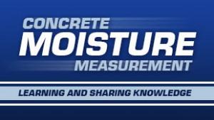 concrete-moisture-measurement