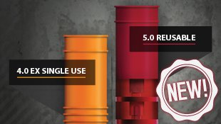 Rapid RH<sup>®</sup> 4.0 and Rapid RH<sup>®</sup> 5.0