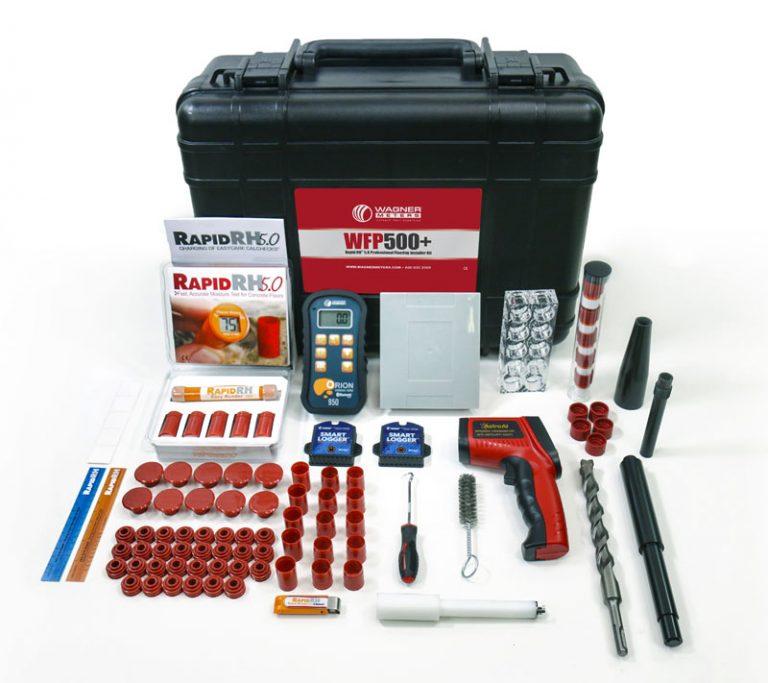 WFP500+ Rapid RH 5.0 Professional Flooring Installer Kit