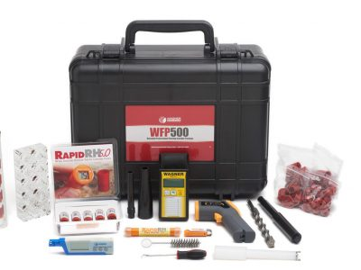 WFP500 Reusable Pro Flooring Installer Package