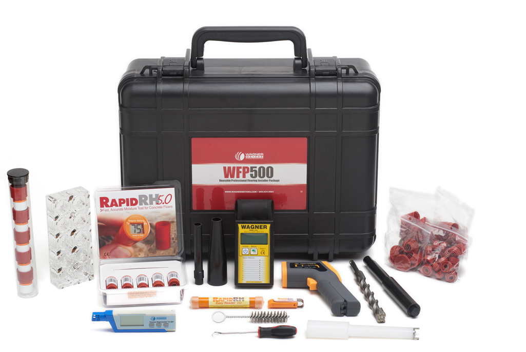 WFP500 Reusable Pro Flooring Installer Package