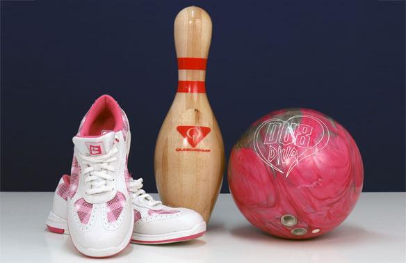 Bowling Pin Photo
