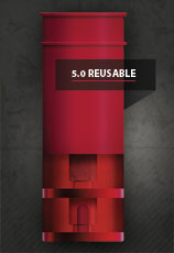 Rapid RH® Reusable Smart Sensors