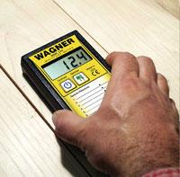Wagner Meters MMC220 Moisture Meter