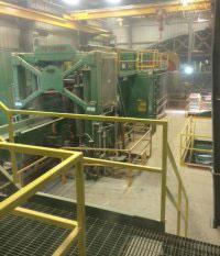 Stimson Mill Interior