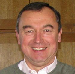 Peter Parfitt