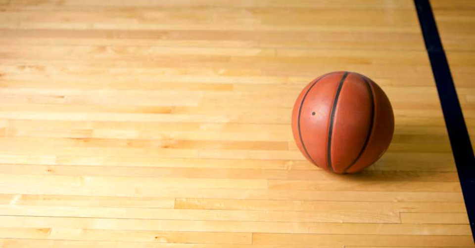 Sports-Floor