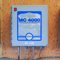 Wagner MC4000